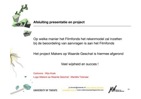 Presentatie wetenschappelijk art 2809 JT EL RB.pptx